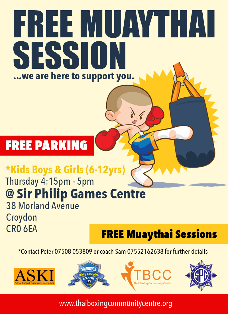 FREE-Muaythai-Sir-Philip-Game-Youth-Club-Off-White-Poster3